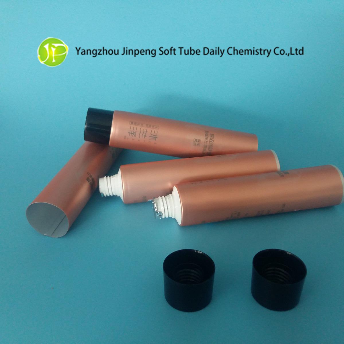 Aluminium&Plastic Cosmetic Packaging Tubes Hair Cream Tubes Abl Tubes Pbl Tubes
