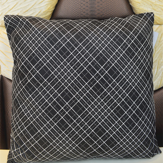 Fresh Cotton Pillow for Sofa Decorative Cushion EDM0230