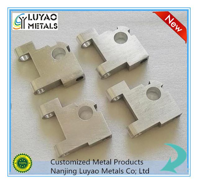 Professional CNC Precision Machining Aluminium Parts Machining/ CNC Machining Parts