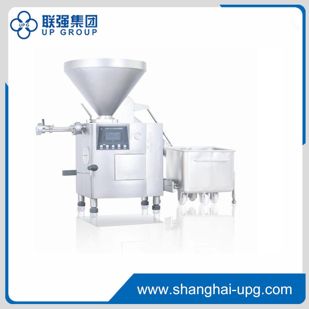 Vacuum Vane-Quantified Filling Machine (LQ-ZG-3000/6000)
