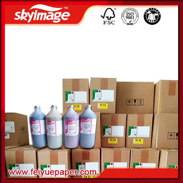 Italy Original J-Teck J-Next Subly Sublimation Ink (C M Y BK) for Epson Print Heads Dx-5/6/7