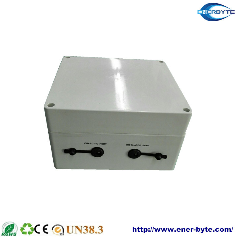 Solar Energy Lithium Battery Pack 12V15ah