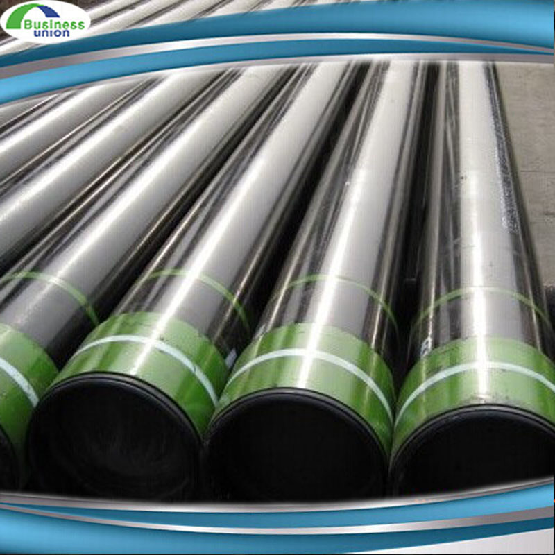 API 5CT 4~20 Inch Petroleum Steel Casing Pipe/Oil Tubing