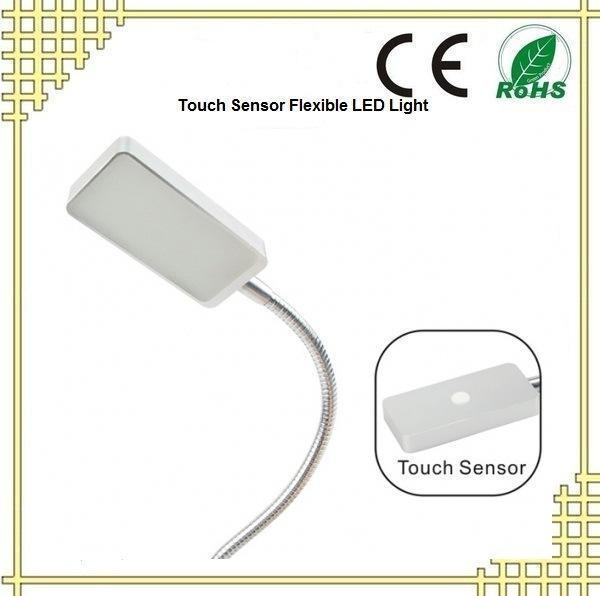 Touch Sensor LED Table Light