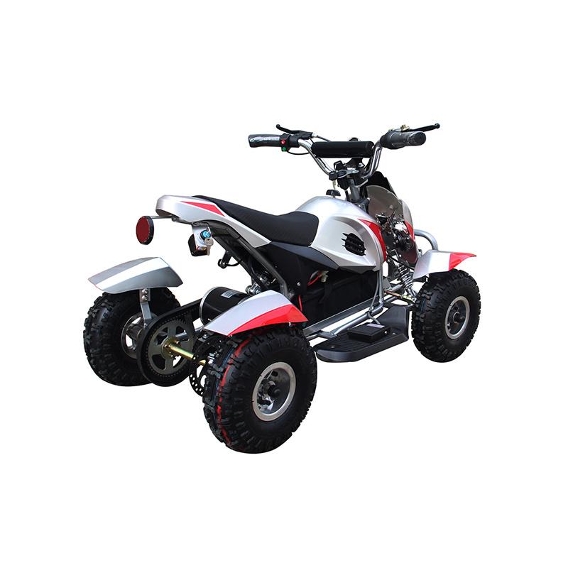 36V 500W Electric Quad Dirt Bike/ATV for Kids (SZE500A-1)