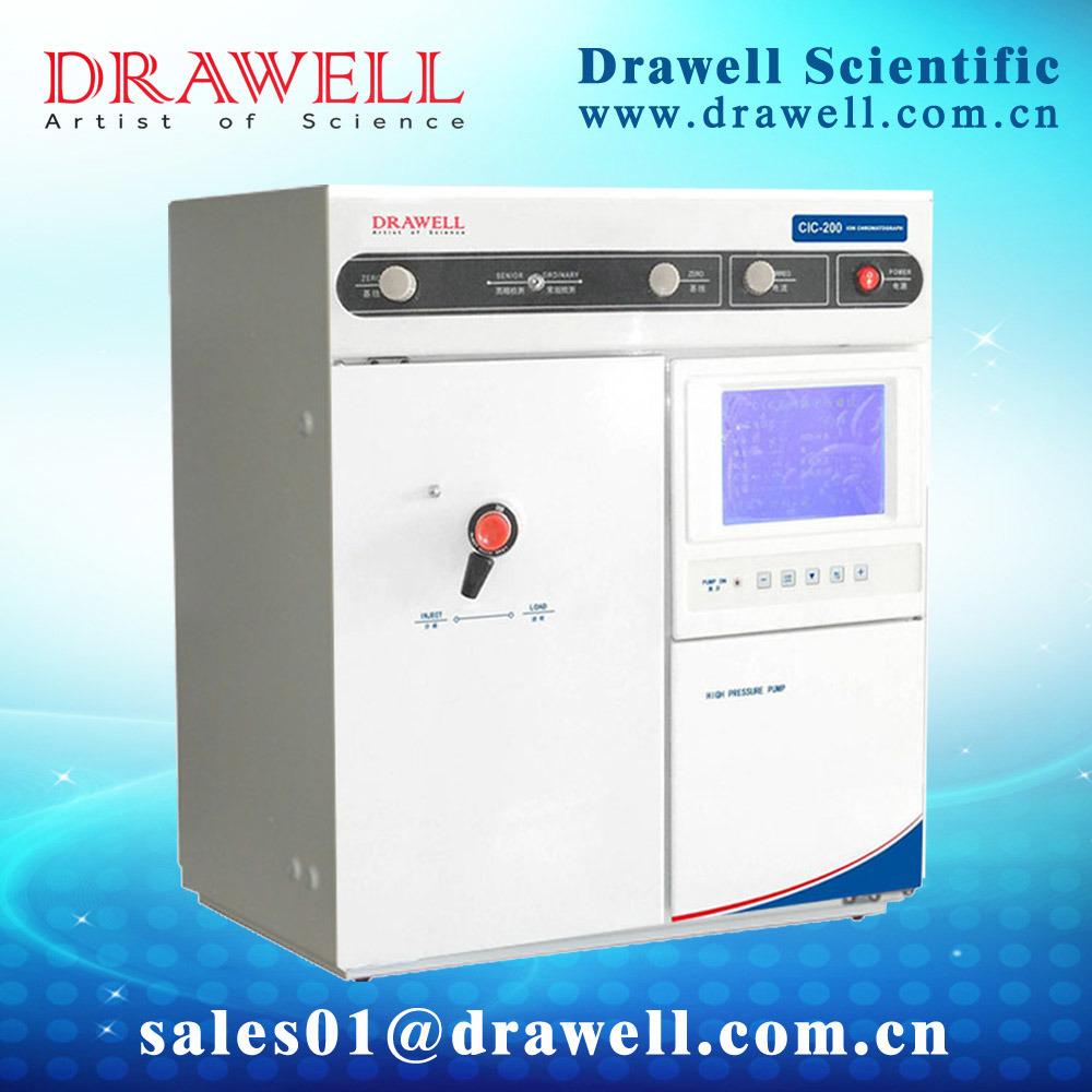 Dw-Cic-200 Ion Chromatography