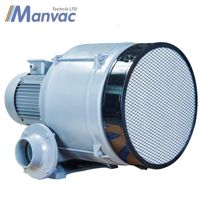 Industrial Low Pressure Air Blower