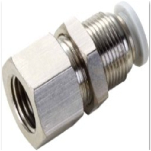 One Touch Tube Fitting Pmf