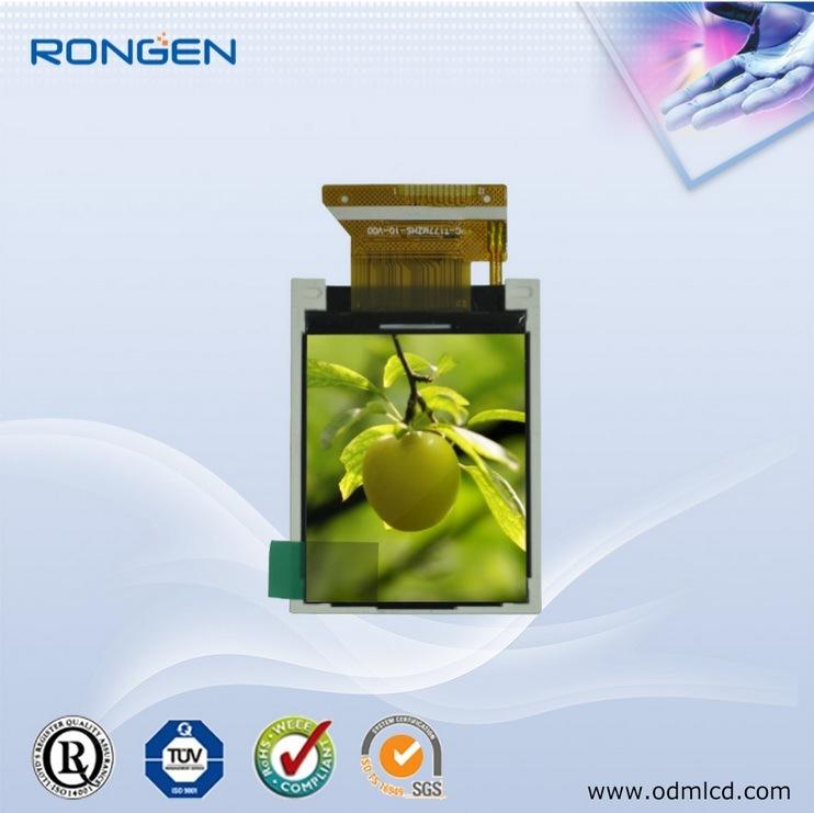 """Rg-T177mzhs-03 1.77"""" Small LCD Module 128*160 Mini TFT LCD Screen"""