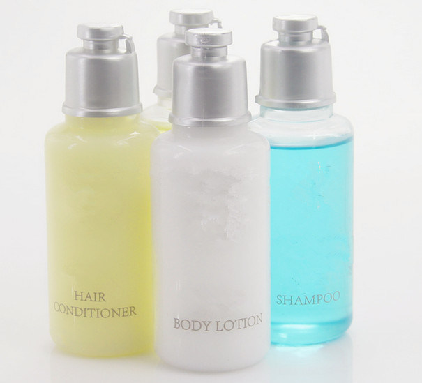 Hotel Shampoo / Conditioner /Bady Wash /Body Lotion
