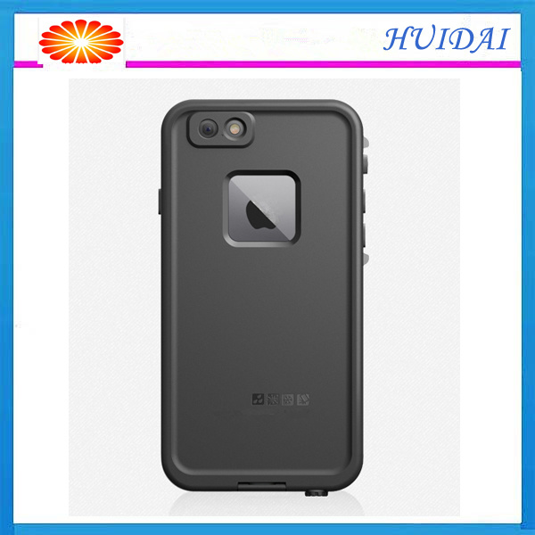 Factory Supply Price Seires Fre Lifeproof Case for iPhone 6/6s