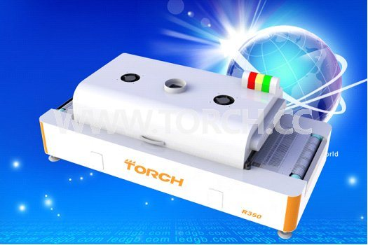 Lead-Free Desktop Reflow Oven for Electronic