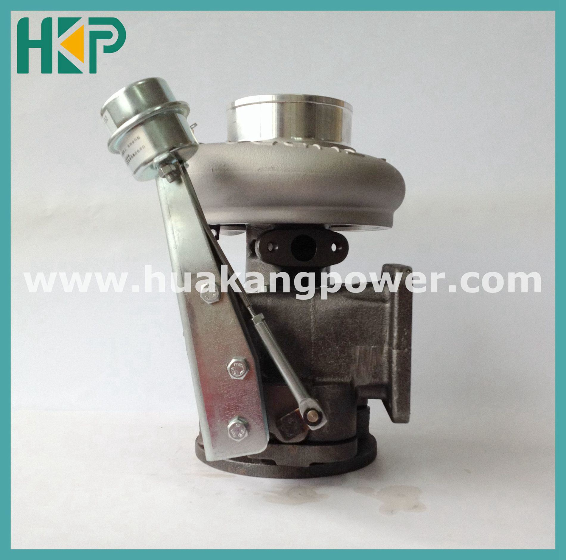 Turbo/Turbocharger for Hx40W 4047914 Oemvg2600118900