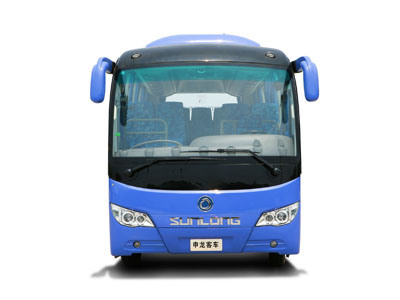 Sunlong Slk6872A6n Natural Gas Passenger Bus