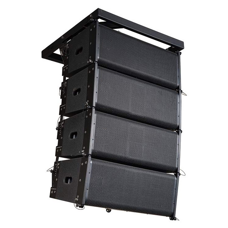 "High Power Double 10"" Professional Line Array (Smart 10)"