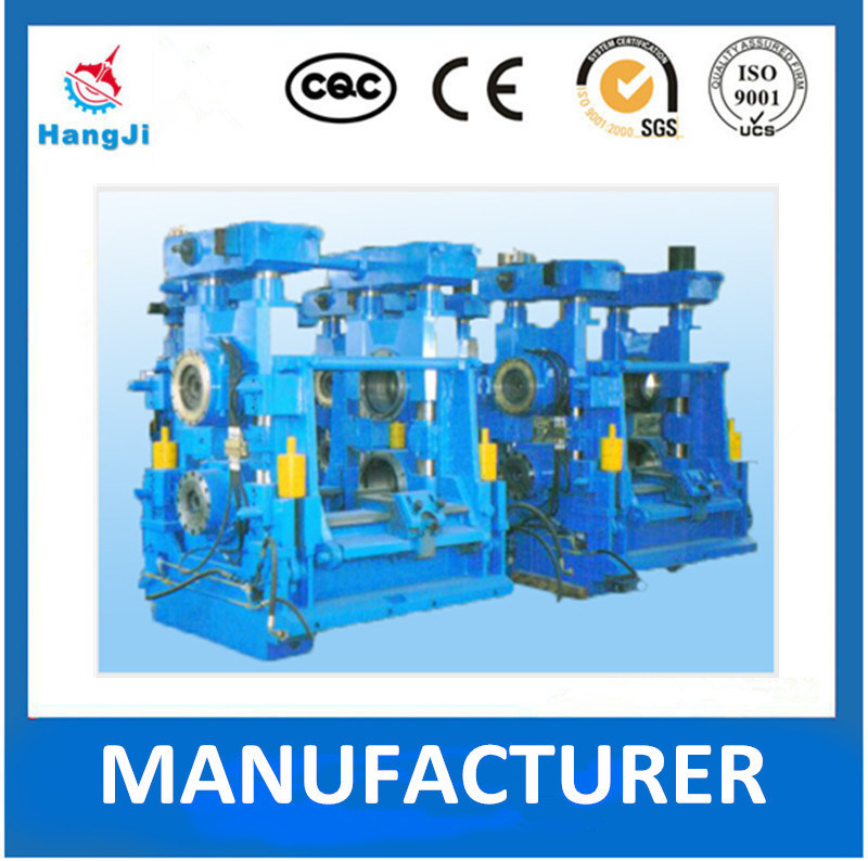 Price of Steel Rolling Mill