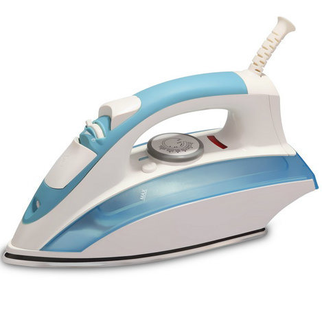 GS and CB Approved Steam Iron (T-616A)