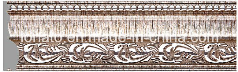Elegent Design PS Cornice Foam Moulding for ceiling Decoration