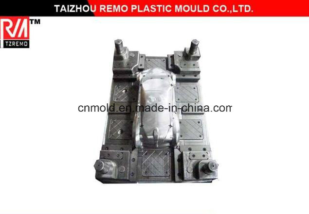 High Quality Plastic Toy Car Body Injection Mould