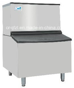 Small Tube Ice Machine (50kg~500kg)