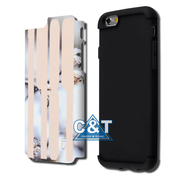 Mobile Phone Accessory Silicone Mobile Phone Case for iPhone 6s