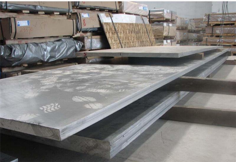 Moulds Making 6061 T6 Aluminum Sheet