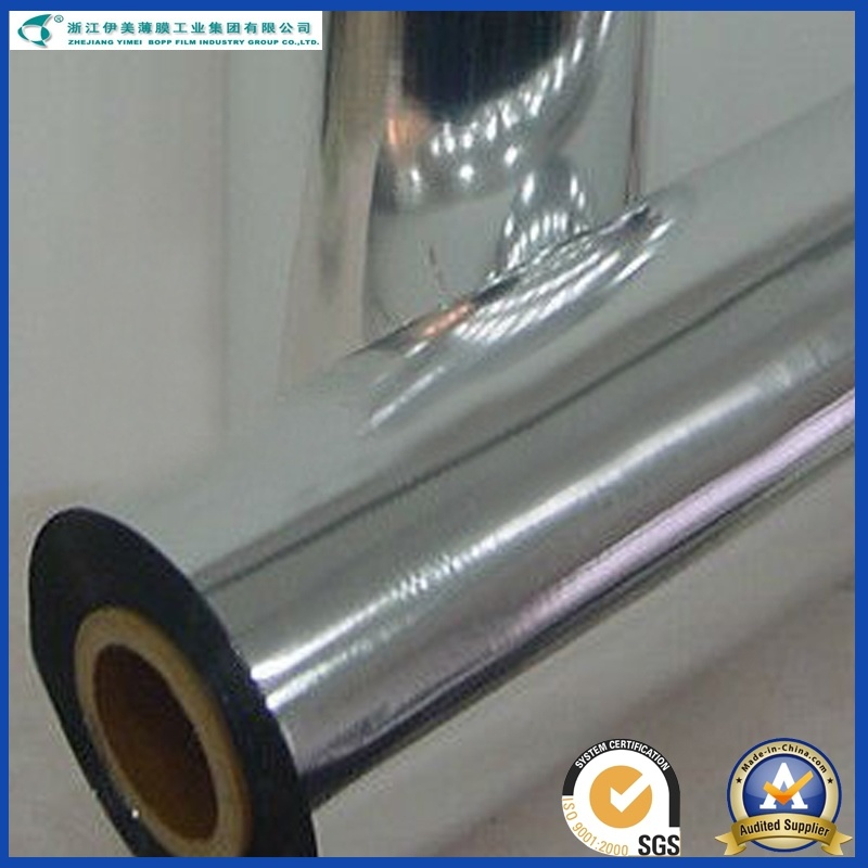 Metalized BOPP Film Capacitor Film