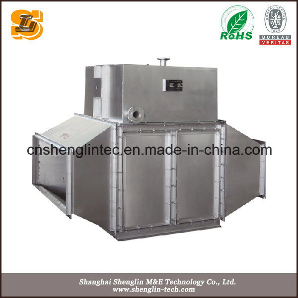 Energy Saving Boiler Flue Gas Waste Heat Recovery Exchanger
