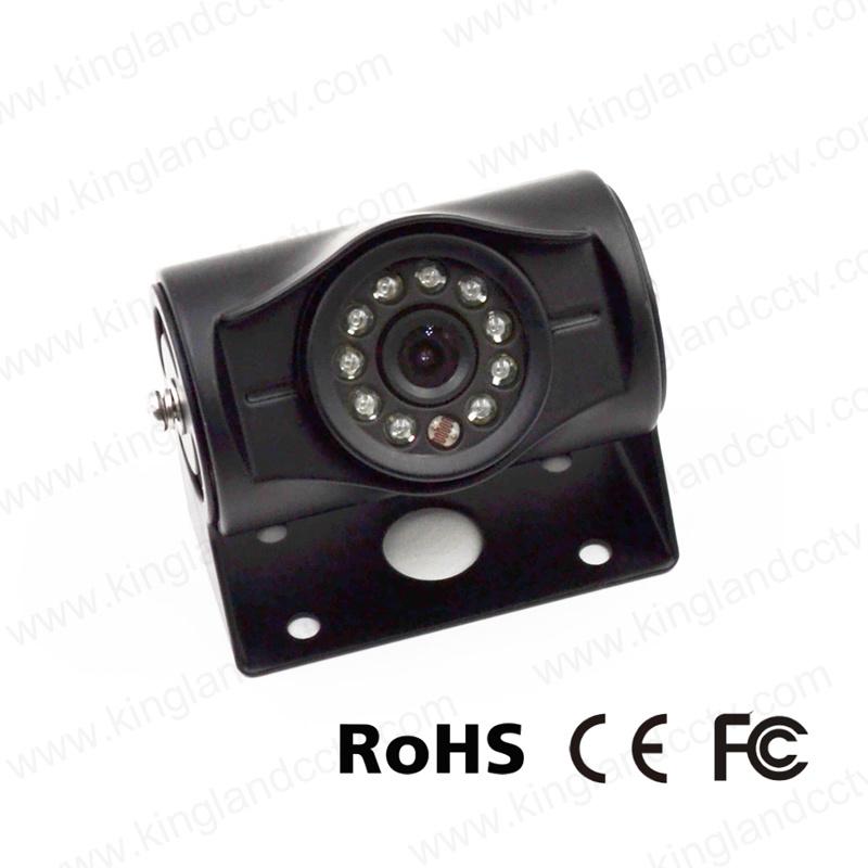 1000tvl High Resolution Infrared Waterproof Car Side Camera