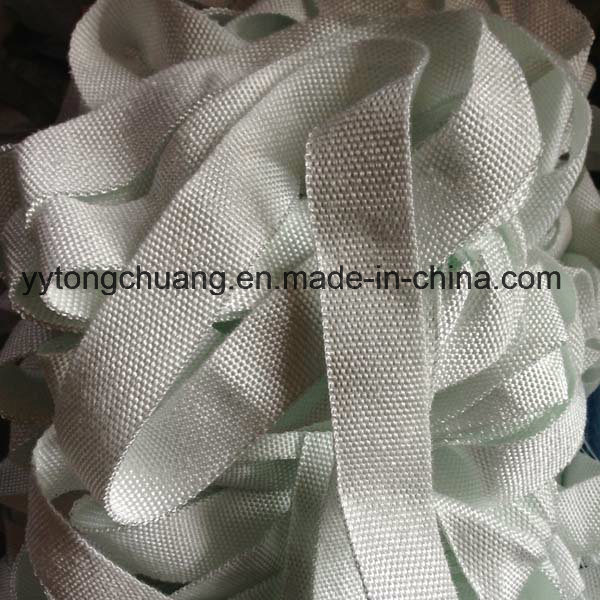 Heat Insulation Tape Texturized Fiberglass Woven Tapes