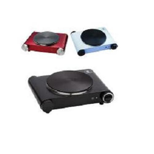 1500W Single Burner Electric Solid Hot Plate