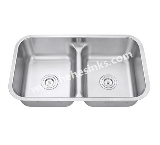 New Design 8247 Stainless Steel Sink, Kitchen Sink, Wash Sink