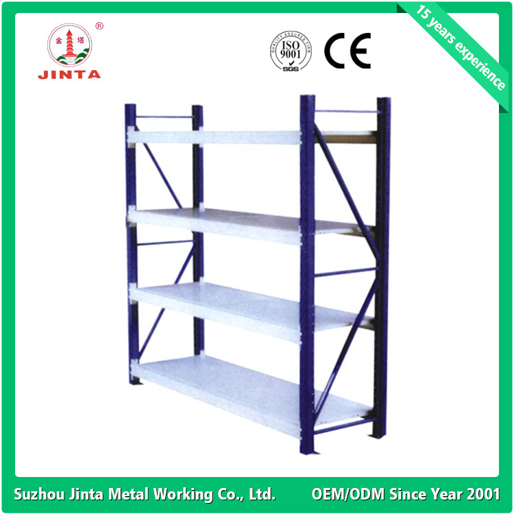 Chinese Professional Manufacturer of Warehouse Racking (JT-C10)