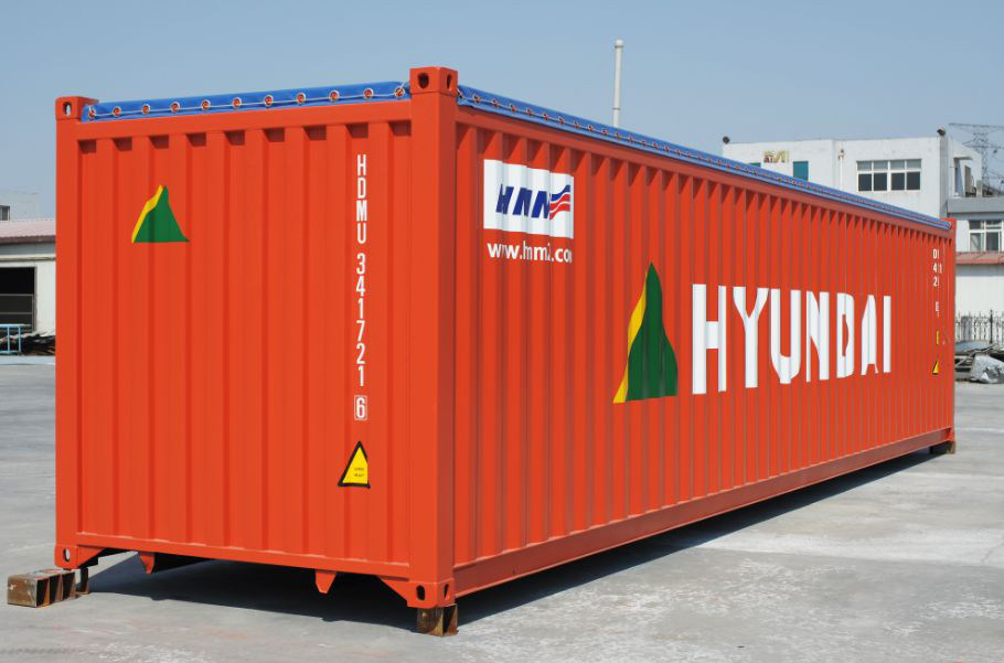 International Logistics Service for Foreign Trade Goods