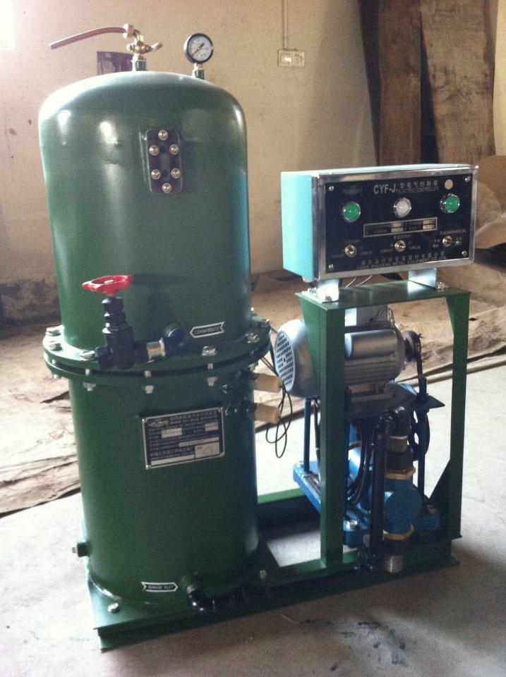 Marine Engine Room Lights: China Marine Oil Water Separator With Certificate