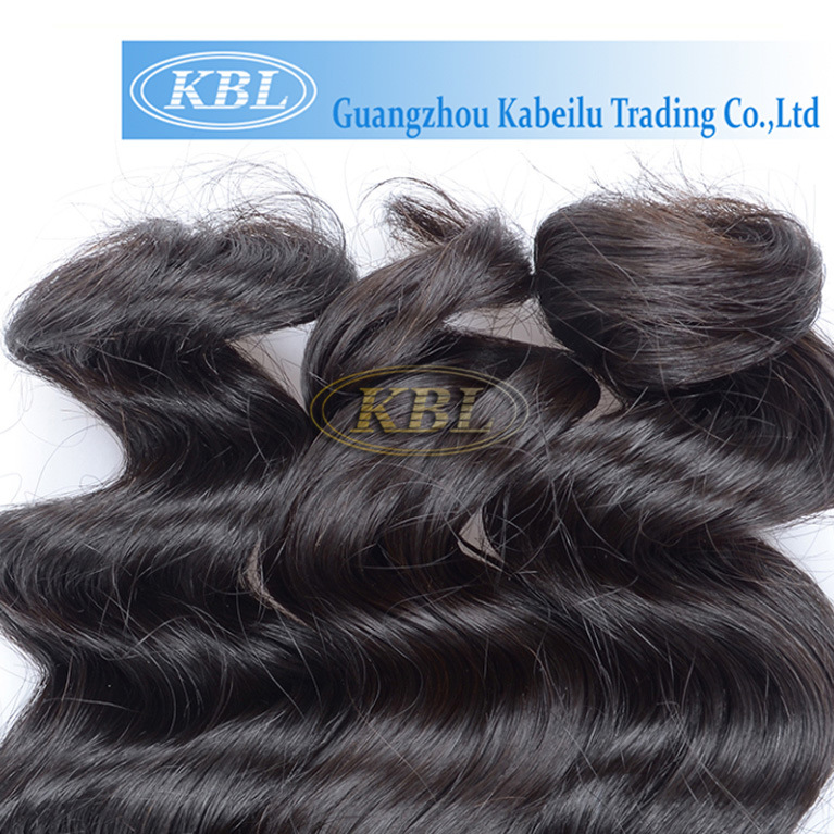 Loose Wave Hair, Brazilian Human Hair Weaving