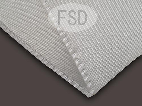 Silica Fiber Fabric