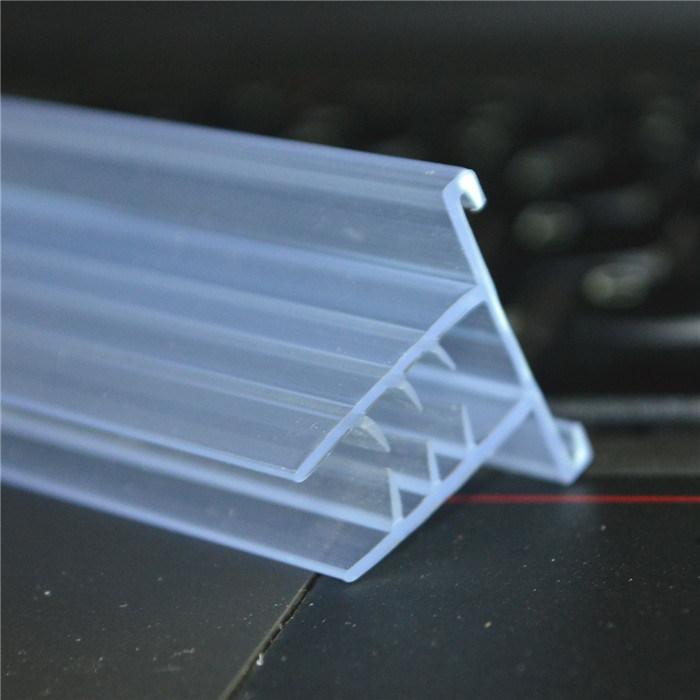PVC Plastic Extrusion Supergrip Pd-4069
