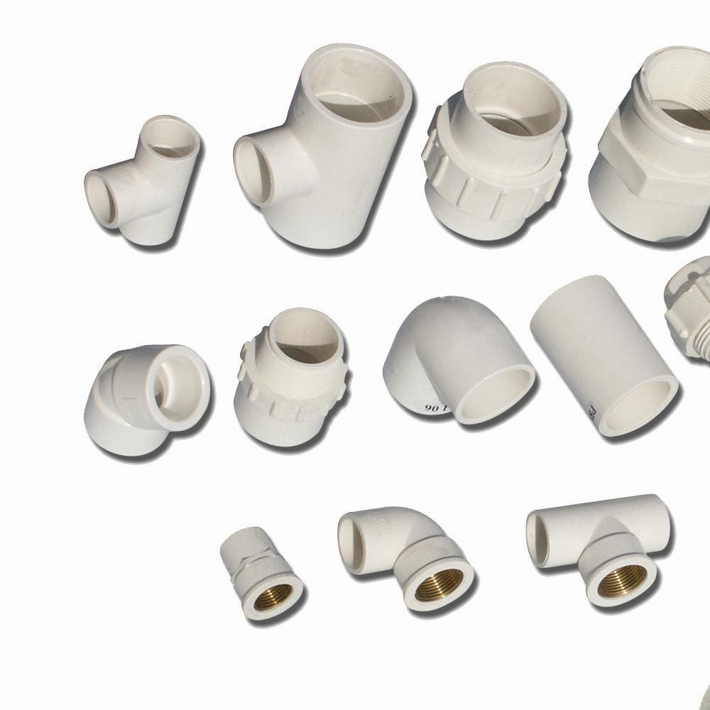 High Quality PVC Pipe Fitting