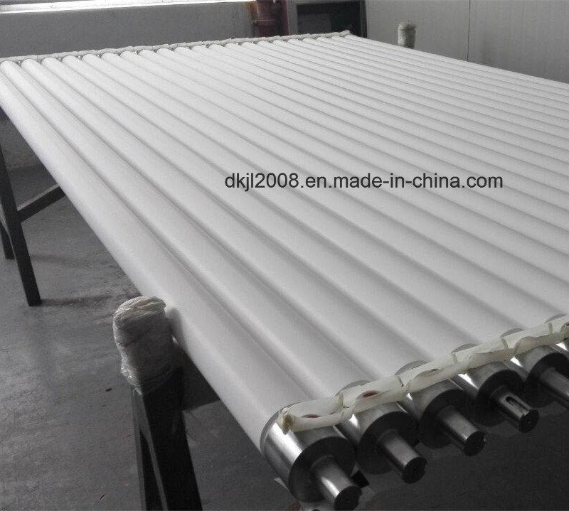 Industrial High Temperature Quartz Ceramic Roller