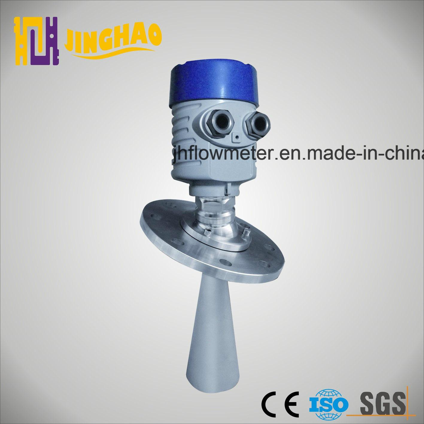 Hot Sale Radar Level Meter, Level Transmitter, Level Sensor (JH-RD-808)