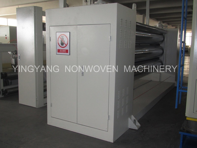 Yytg-Surface Treatment Machine