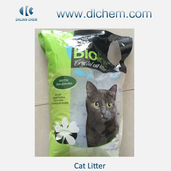 All Kinds of Crystal Silica Gel Cat Litter #02