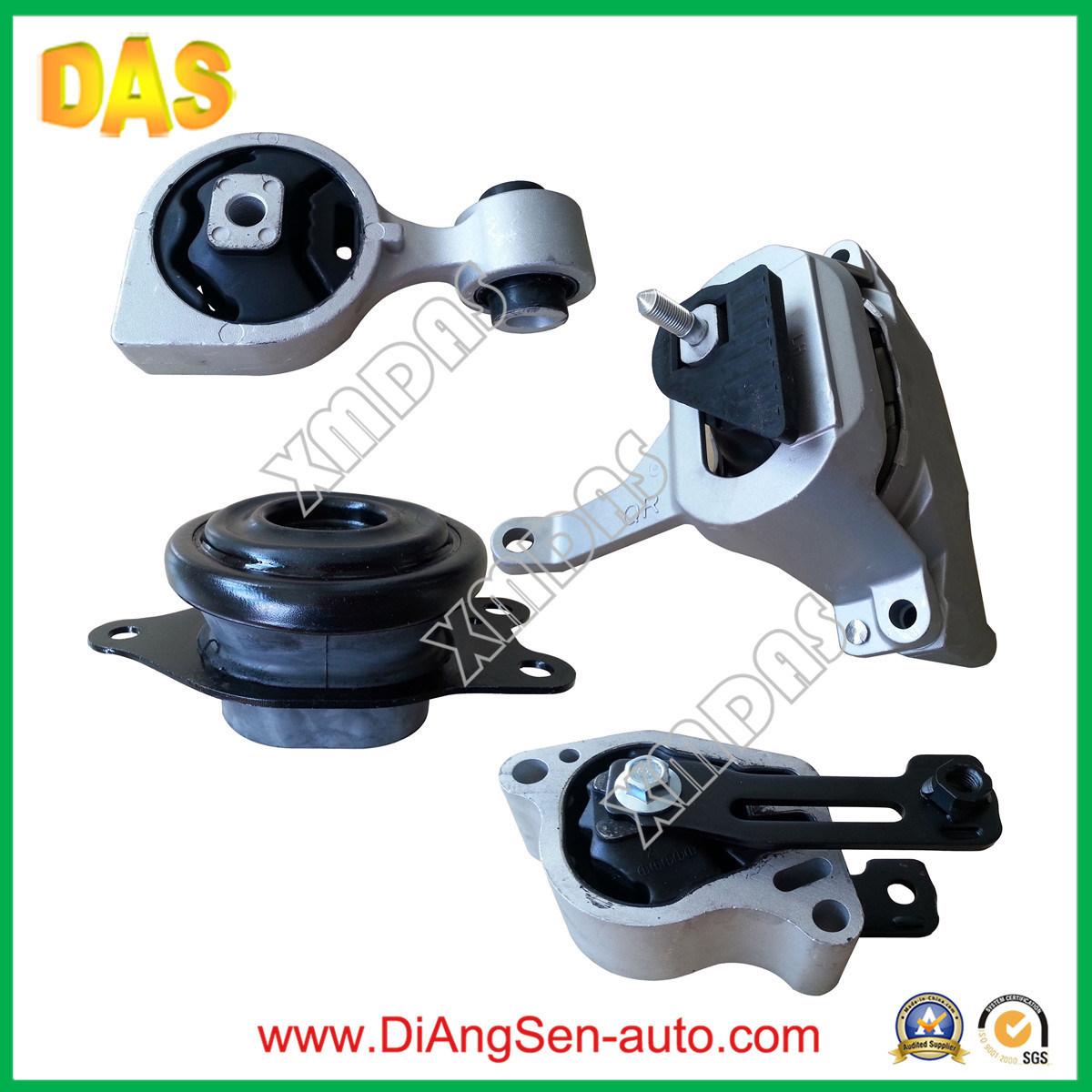 Auto/Car Spare Parts Engine Mounting for Nissan Altima 2.5L 2007-2012 (11210-JA000, 11350-JA000, 11220-JA000, 11360-JA000)