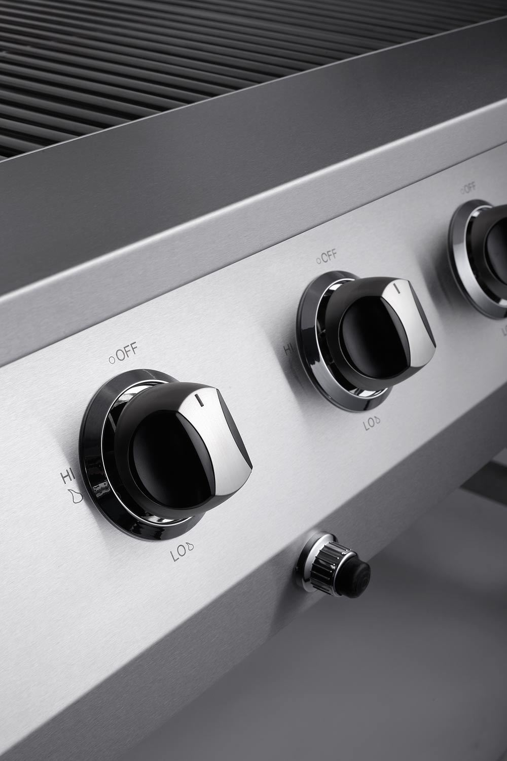 Stainless Steel 8burners Event Grill