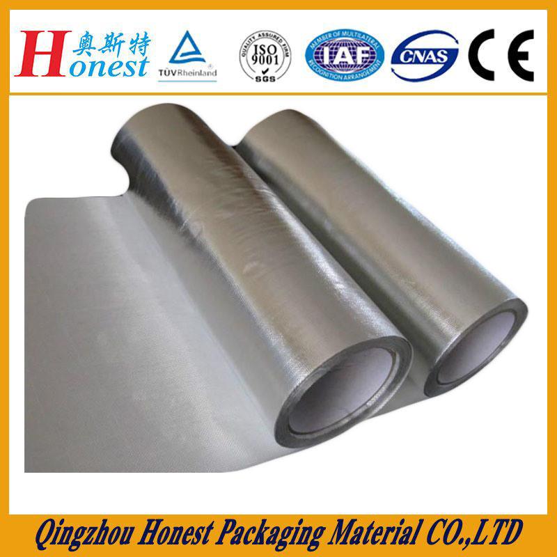 Aluminium Foil Wrapping Paper in Rolls