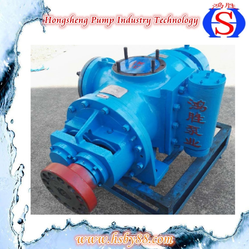 2hm/2W Series Twin Screw Pump with Cheap Price
