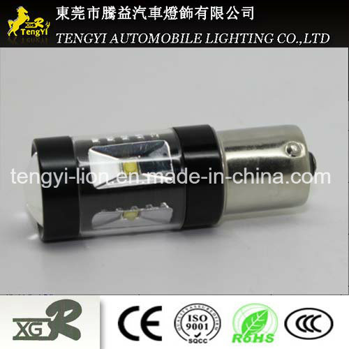 12V 30W LED Car Light LED Auto Fog Lamp Headlight with 1156/1157, T20, H1/H3/H4/H7/H8/H9/H10/H11/H16 Light Socket CREE Xbd Core