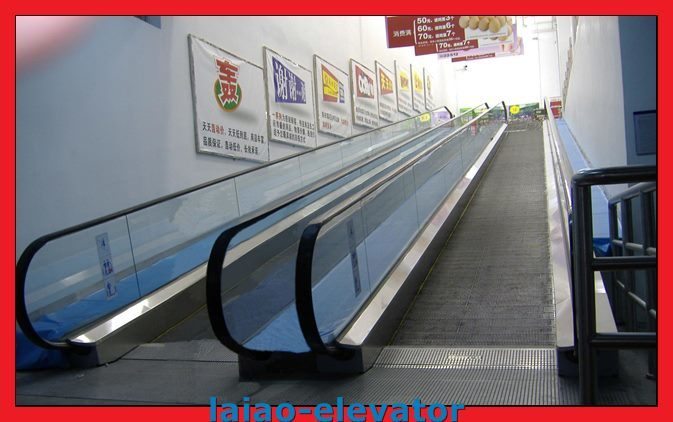 China Safety Intdoor Commercial Moving Walk with Good Quality