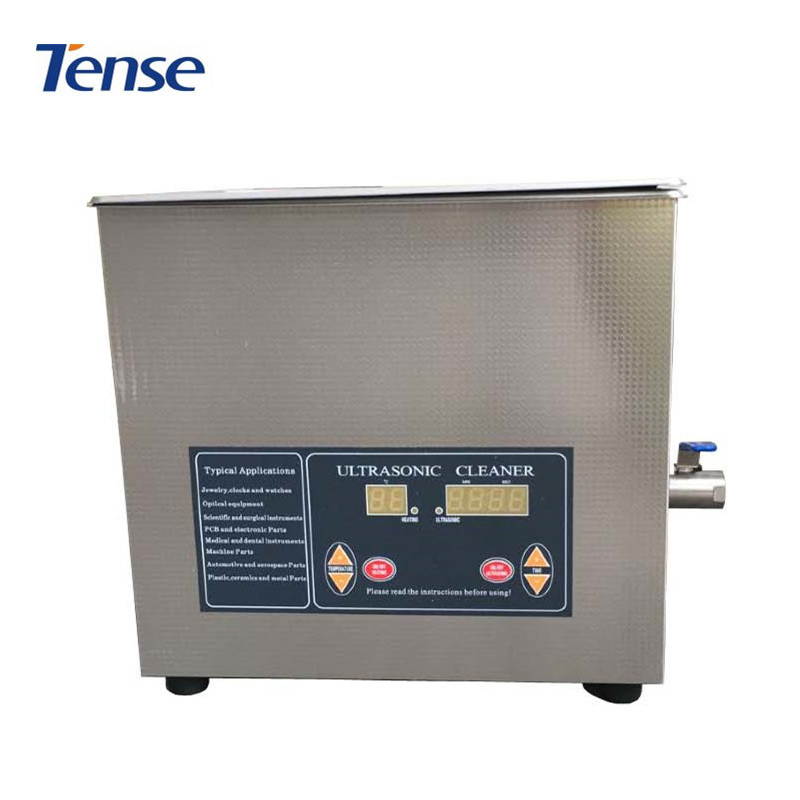 Industrial Cleaning Machine with Basket (TSX-360ST)